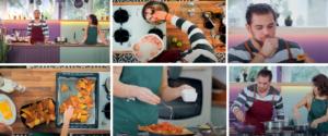 Sağlıklı Kaçamak Exxen de Hem Sağlıklı Hem de Lezzetli Show